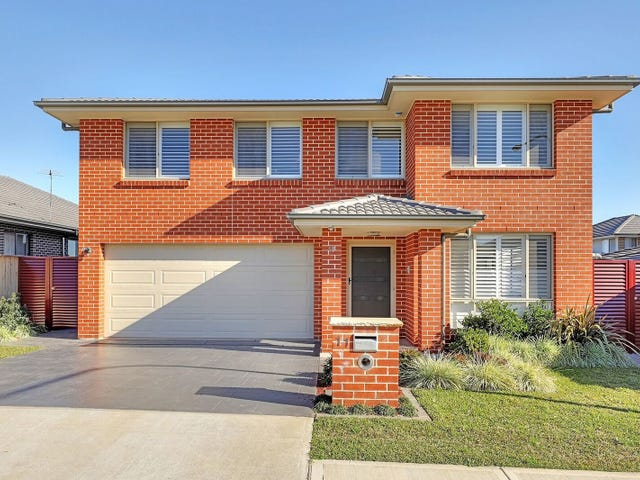 11 Gellibrand Road, Edmondson Park, NSW 2174