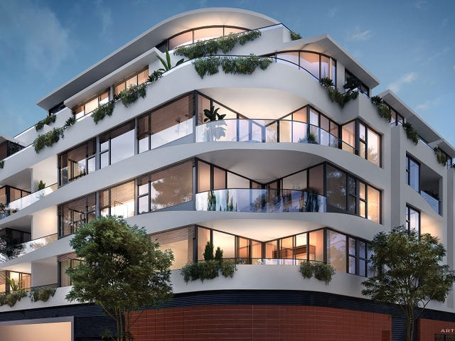 2 West Promenade, Manly, NSW 2095