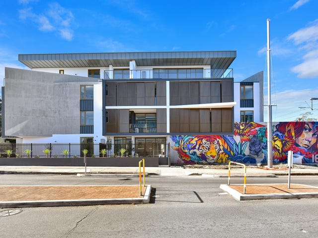 8/161-163 Bedford Street, Newtown, NSW 2042