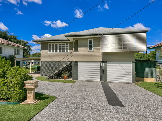 86 Gordon Street, Everton Park, Qld 4053