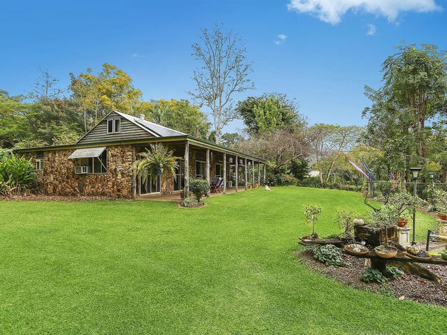 271 Highlands Road, Eudlo, Qld 4554