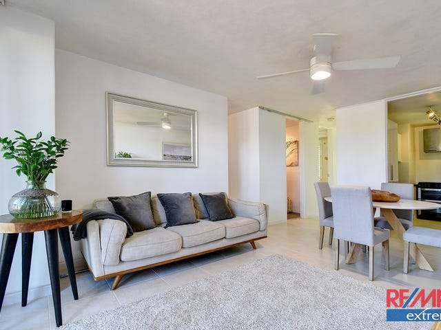 27/133 Lincoln Street, Perth, WA 6000