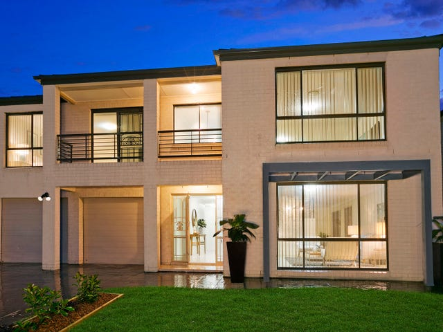 32 Jonquil Parade, Kellyville, NSW 2155