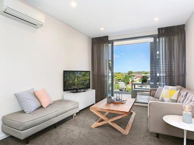 419/524 Rocky Point Road, Sans Souci, NSW 2219