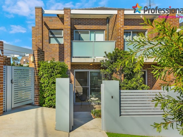 1/2A William Street, South Hurstville, NSW 2221
