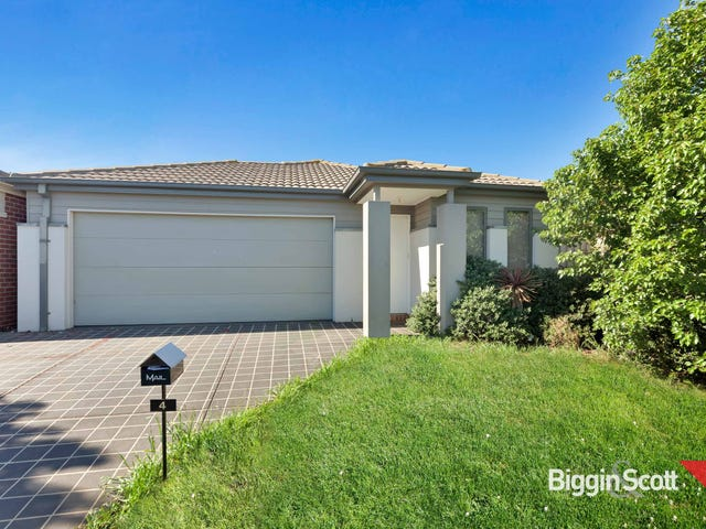4 Parnell Place, Truganina, Vic 3029