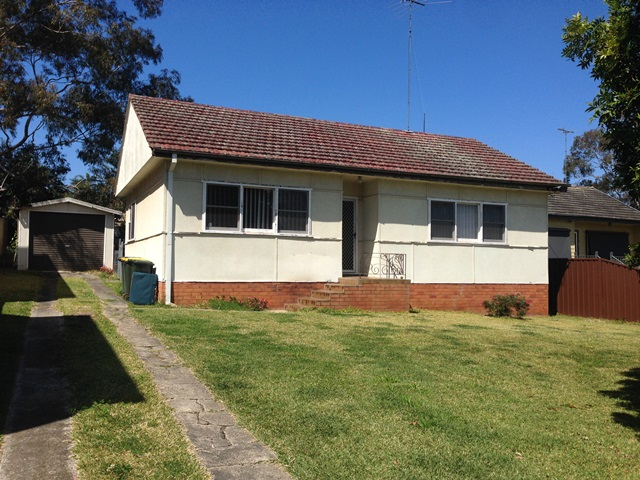 27 High Street, Campbelltown, NSW 2560