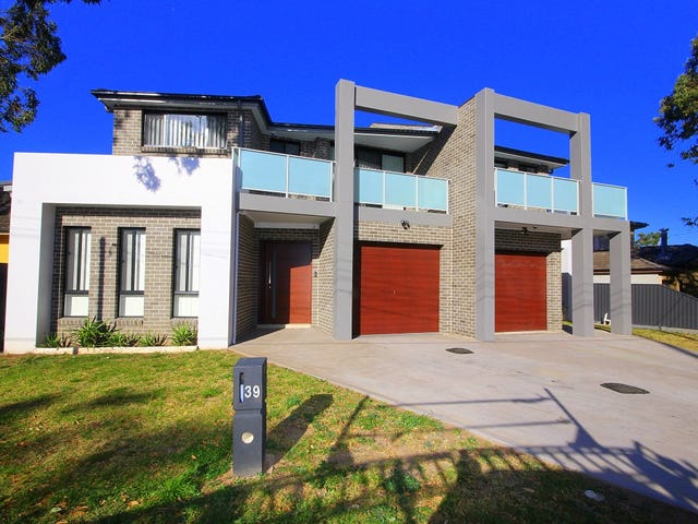 39 Carysfield Road, Georges Hall, NSW 2198