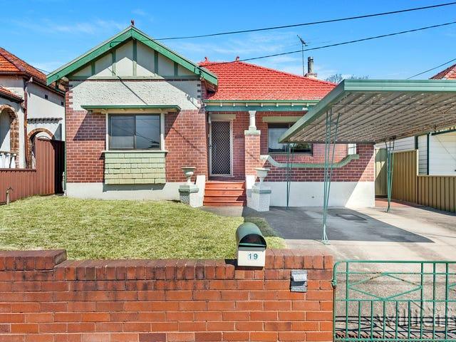 19 Newcastle Street, Five Dock, NSW 2046