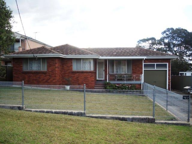 1 Aubrey Street, Ingleburn, NSW 2565