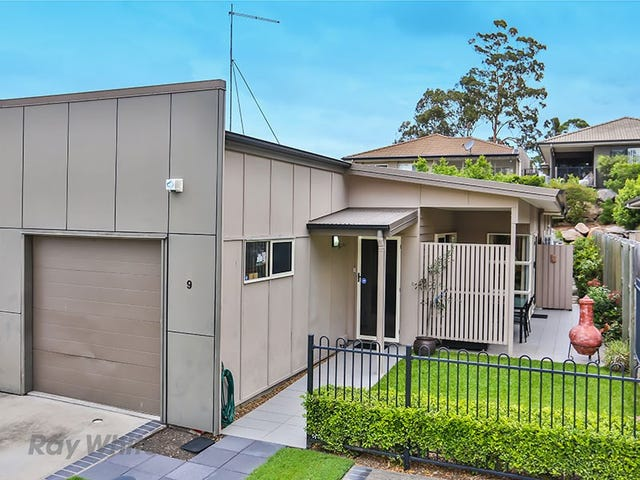 9/62 Rogers Parade, Everton Park, Qld 4053