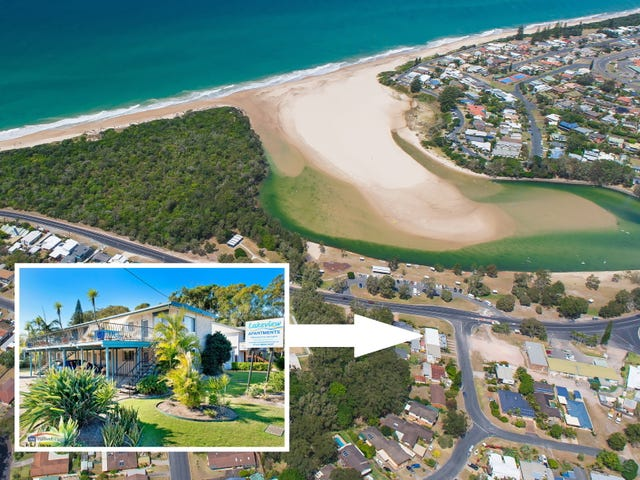 1689 Ocean Drive, Lake Cathie, NSW 2445