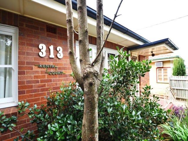 1/313 Margaret Street, Toowoomba City, Qld 4350