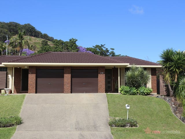 2/16 Flintwood Place, Coffs Harbour, NSW 2450
