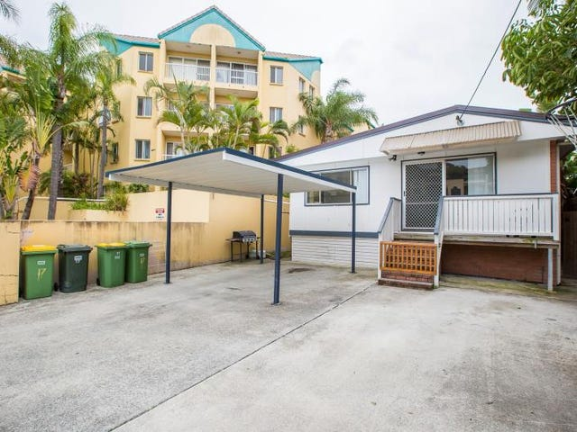 1-17 Monte Carlo, Surfers Paradise, Qld 4217