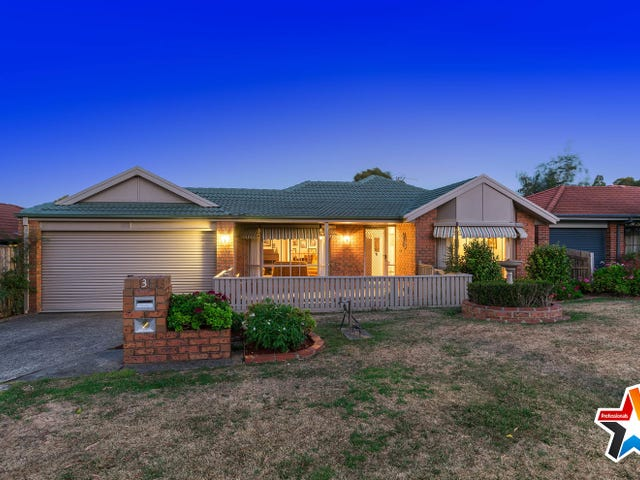3 The Midway, Lilydale, Vic 3140