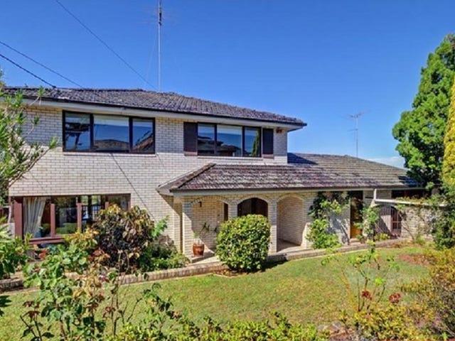 4 Scenic Crescent, South Hurstville, NSW 2221