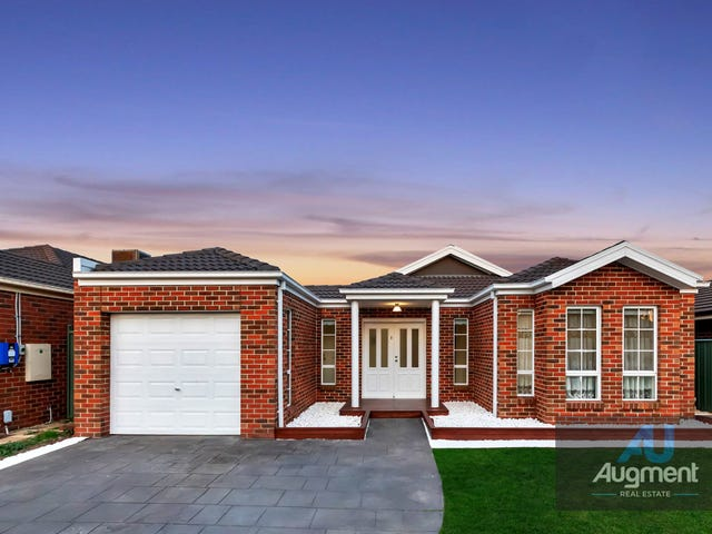 Caroline Springs, address available on request