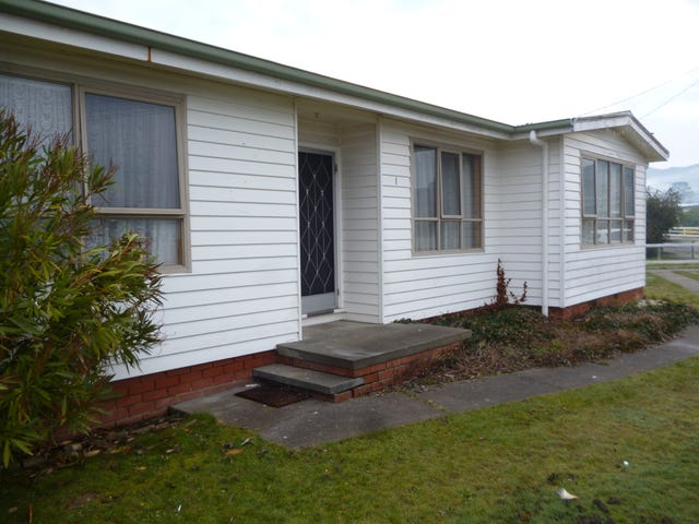 1 Giddy Avenue, New Norfolk, Tas 7140