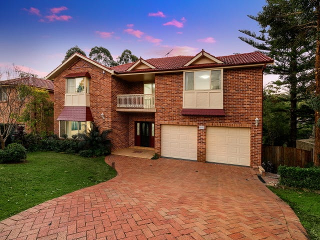 48 Coonara Avenue, West Pennant Hills, NSW 2125