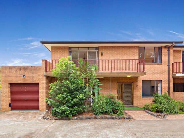 12/218 Wentworth Road, Burwood, NSW 2134
