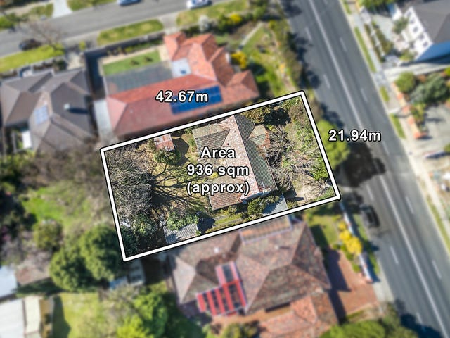 285 Belmore Road, Balwyn North, Vic 3104