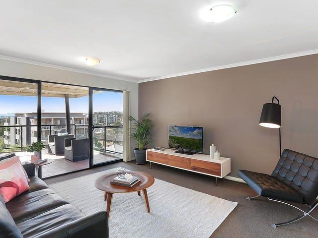 11/13 Loftus Street, Wollongong, NSW 2500