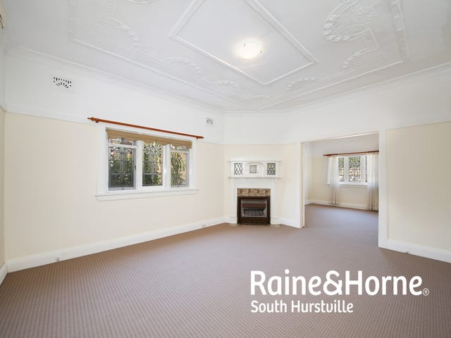 19 Salisbury Street, South Hurstville, NSW 2221