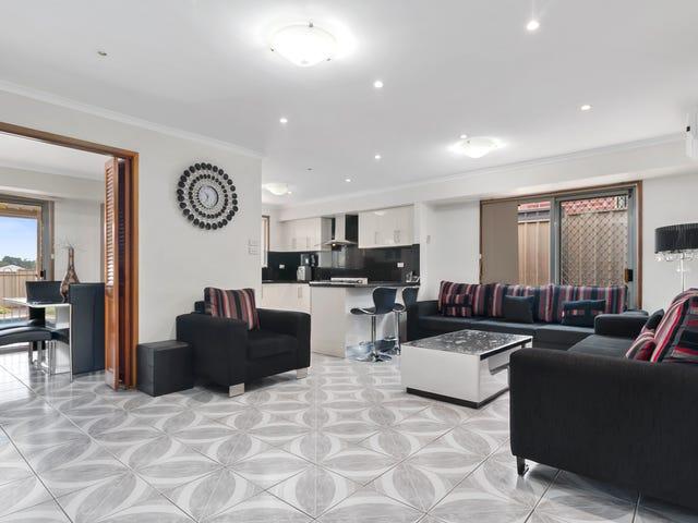 7 Mersey Close, Bossley Park, NSW 2176