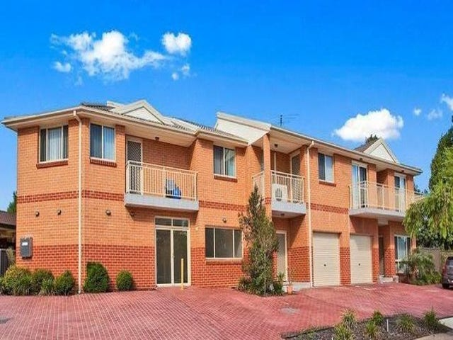 2/26 Pearce Road, Quakers Hill, NSW 2763