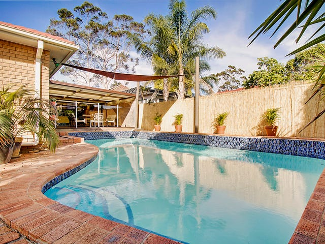 21 Agra Place, Riverstone, NSW 2765