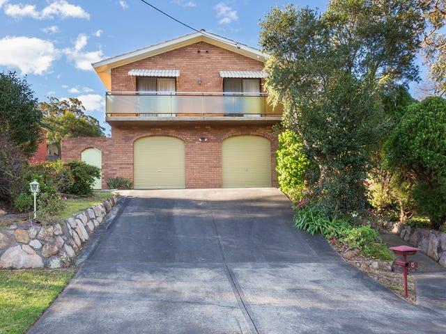 5 Lookout Avenue, Blaxland, NSW 2774