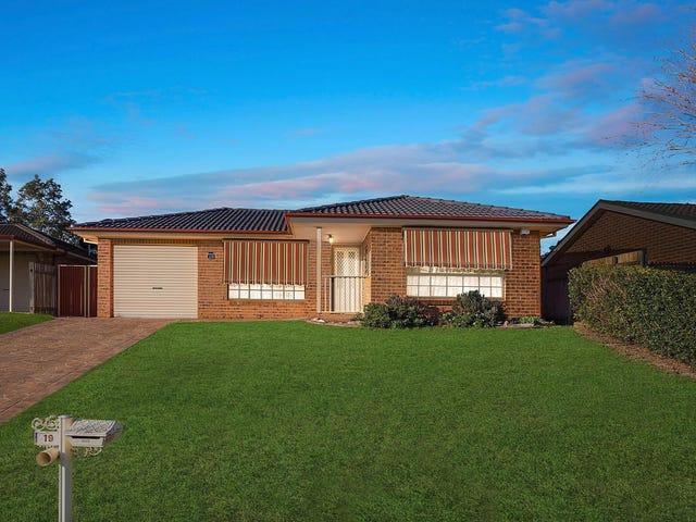 19 Wisdom Street, Currans Hill, NSW 2567