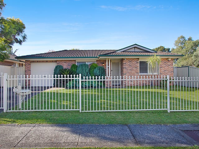 26 Ornella Avenue, Glendenning, NSW 2761