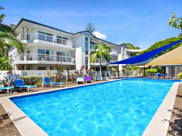313/7 West Burleigh Road, Burleigh Heads, Qld 4220