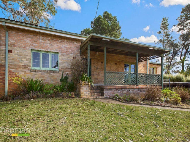 40 Third Avenue, Katoomba, NSW 2780