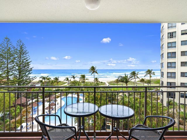 4B/973 Gold Coast  Highway, Palm Beach, Qld 4221