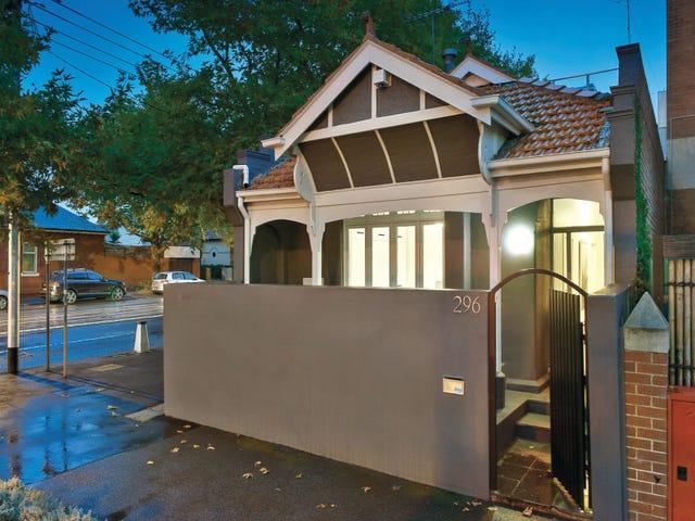 296 Albert Road, South Melbourne, Vic 3205