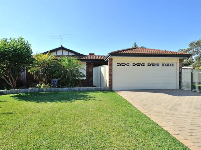 20 Fairway Place, Cooloongup, WA 6168