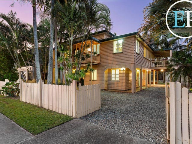58 Eversleigh Road, Scarborough, Qld 4020