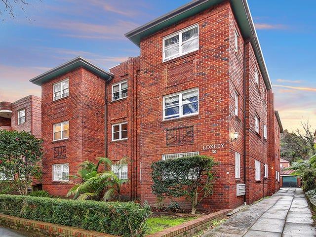 4/30 Balfour Road, Rose Bay, NSW 2029
