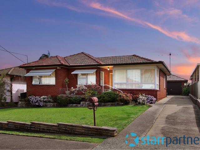 104 Adler Parade, Greystanes, NSW 2145