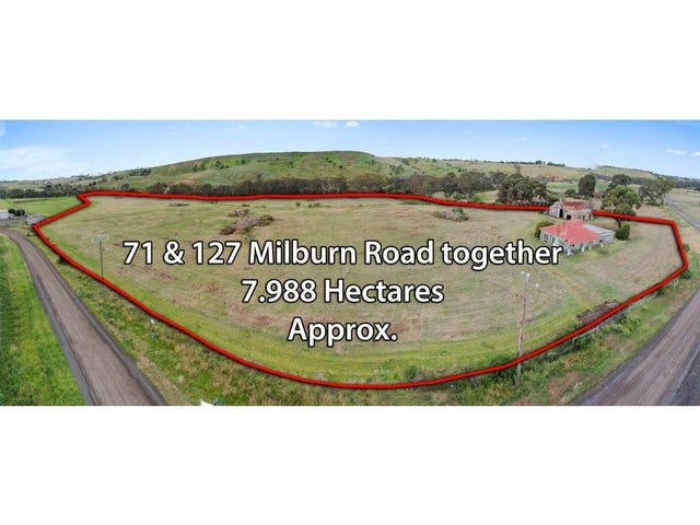 71-127 Milburn Road, Keilor, Vic 3036