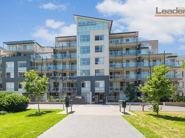 Building B 205/81- 8 Cauralie Ave, Homebush West, NSW 2140