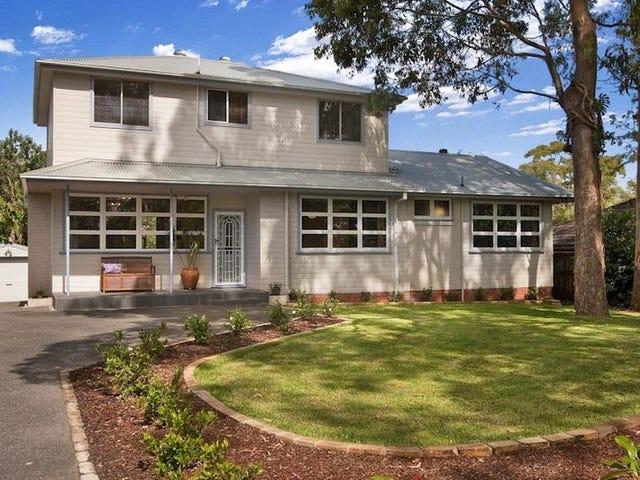 39 Stuart Avenue, Normanhurst, NSW 2076