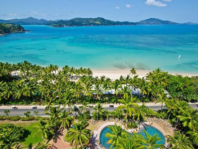 204 W/14 Resort Drive, Whitsunday Apartments, Hamilton Island, Qld 4803