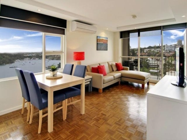 L10/2 East Crescent Street, McMahons Point, NSW 2060