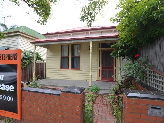78 Donald Street, Footscray, Vic 3011