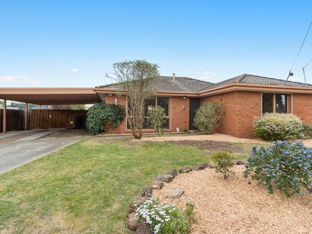 7 Honeyeater Place, Carrum Downs, Vic 3201