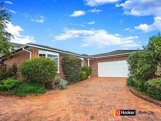 7/23-25 Smalls Road, Ryde, NSW 2112